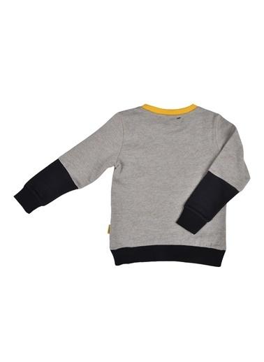 Puledro Sweatshirt Gri